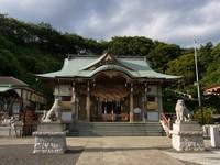 Honmokujinja