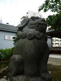 Minatoinari