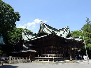 Mishimataisya