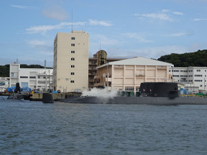 V_submarine