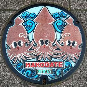 Manhole04